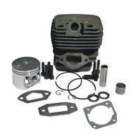 Cylinder Piston Gasket Kit 45.2mm Fo rChinese  58cc Chainsaw Engine