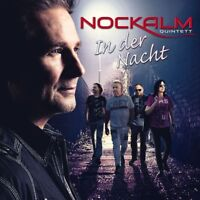 NOCKALM QUINTETT - IN DER NACHT (LIMITED EDITION )   CD NEU