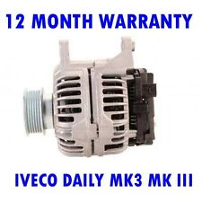 IVECO DAILY MK3 MK III 1999 2000 2001 2002 2003 2004 - 2007 RMFD ALTERNATOR