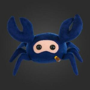 TF2 BLU Team Fortress 2 Spy Crab Plush LIMITED EDITION Spycrab Code Included NEW