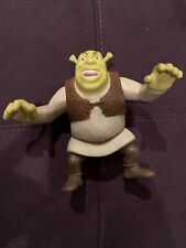 2013 Shrek Wendy's Toy Kids Meal Action Figure 4 Inch