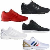 Adidas Originals ZX Flux Sneaker da Uomo Scarpe Ginnastica Basse Estive