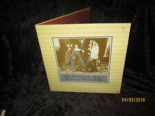Rick Wakeman: The six wives of Henry VIII / Orig. FOC-LP / 1973 / YES