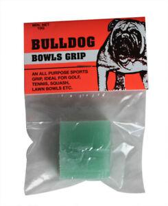 Henselite Bulldog Sports Grip - Suitable for Bowls, Golf, Tennis, Squash, etc