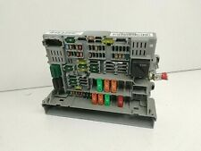 2006 BMW 1 3 SERIES E81 E87 E90 E91 FUSE BOX 6906621