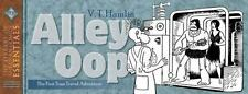 LOAC ESSENTIALS: ALLEY OOP BY V.T. HAMLIN : HARDCOVER : BRAND NEW CONDITION
