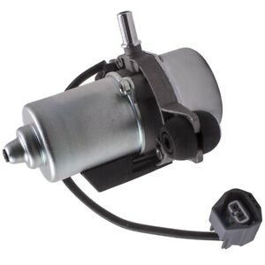 Electric Vacuum Pump Power Brake Booster Auxiliary Pump Assembly UP28 20939309