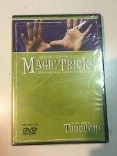Thumb Tip With Teaching DVD Combo - Easy To Learn