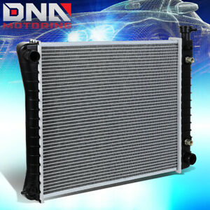 For 1988-1995 Chevy GMC C K 1500 2500 3500 AT Radiator OE Style Aluminum 434