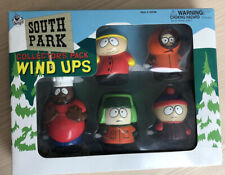 South Park Wind Ups Collectors Pack *Brand New*