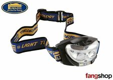 Lineaeffe 2 LED Headlamp 1 Night Version Red Led Kopflampe Angellampe Angellicht