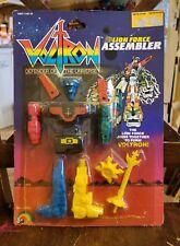 VOLTRON : Defender of the Universe - Lion Force Assembler NEW MOSC