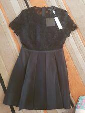 Mix/Whole 9 Yards Lace Mini Dress XL - RRP £285