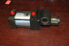 Parker B6712208, Rotary Actuator, 180degrees, New