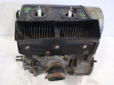 Ski Doo Safari 377 Twin Snowmobile Engine Motor Rotax
