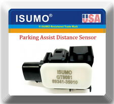 Parking Assist Distance Sensor Fits:IS200t IS250 IS300 IS350 RC200t RC300 RC350