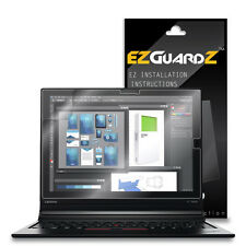 3X EZguardz NEW Screen Protector 3X For Lenovo ThinkPad X1 Tablet 20GG 12