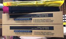 Xerox MAGENTA Toner Doppelpack / Doublepack DC 240, 242, 250, 252, 260,  7655,