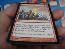 Pulse of the Forge x1 Darksteel SP-NM Free Shipping Canada!