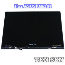 "13.3"" Full-HD LCD Screen Display Touch Digitizer Assembly For ASUS Zenbook UX301"