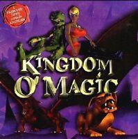 KINGDOM O' MAGIC +1Clk Windows 10 8 7 Vista XP Install