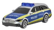 Original Mercedes-Benz Spielzeugauto E-Klasse S213 Polizei 1:64 B66965014