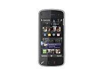 Nokia  N97 - 32GB - Schwarz (T-Mobile ohne simlock) Smartphone