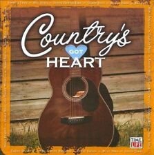 Country's Got Heart Behind Closed Doors - Various Artists 2 CD set 30 GREAT HITS