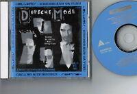 DEPECHE MODE COVER! ICHIOSHI-KUN ALFA 1993 Sampler JAPAN PROMO-ONLY CD Y12-69