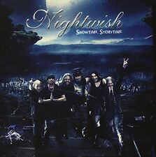 Nightwish - Showtime Storytime [New CD] Argentina - Import