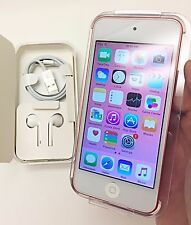 Apple iPod Touch 5th Generation Pink (16 GB) Wi-Fi MP3 MP4 Player - Retail Box