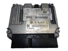 *SEAT ALHAMBRA MK2 2.0 TDI 2011-ON ENGINE CONTROL UNIT ECU 03L906018HM - CFFB