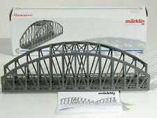 Märklin 74636 Bogenbrücke 360 Mm Spur H0