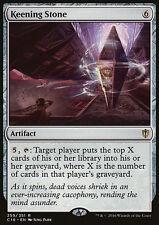 MTG Magic - (R) Commander 2016 - Keening Stone - NM/M