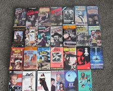 Lot of 26 Classic Movies and 1 Klassic Kartoon