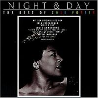Cole Porter Night & day-The best of (1990, Verve, v.a.: Dinah Washington,.. [CD]