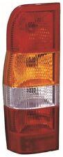 FORD TRANSIT MK6 2000-2006 AMBER REAR TAIL LIGHT LAMP LEFT PASSENGER N/S