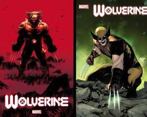 Wolverine #1 (inc. Variants, 2020)