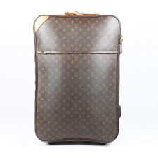 Louis Vuitton Pegase 65 Monogram Suitcase