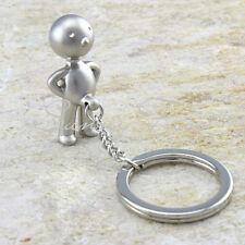 boy baby Creative Classic Mr.P Boy Keychain Key Chain Ring Key Fob funny