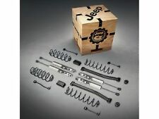 """2018 Jeep Wrangler JL 77072395AB 2"""" Lift Kit  (Includes Wood Crate)"""