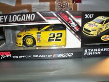 2017 Joey Logano #22 Pennzoil, 1/24, NEW!