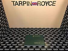1981-1982 Rolls Royce Corniche Owners Manual Handbook TSD4323 Good Cond. TR0001