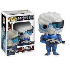 2017 NEW Collectibles Toys Funko Pop Games Mass Effect Garrus Vinyl Figure GIFT