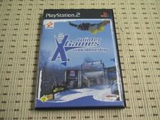 ESPN Winter X-Games Snowboarding für Playstation 2 PS2 PS 2 *OVP*