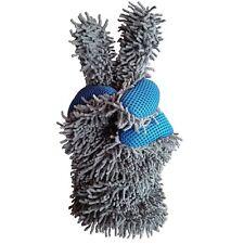 Microfaser Waschhandschuh Auto Felgenbürste Handschuh Alufelgen Autopflege Lack