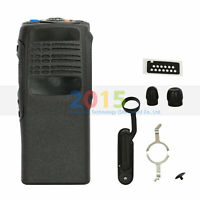 Replacement Housing Case For MOTOROLA HT750 Radio with OEM Speaker