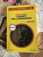 Il Giallo Mondadori 3138 - Ngaio Marsh - I guanti dell'assassino
