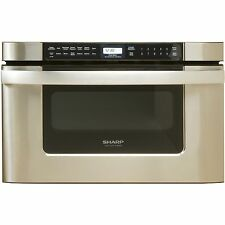 Sharp Built In Microwave Ovens