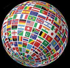 International Postage Zone Item